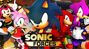 Video Updates: Sonic Forces & Farming Simulator Launch Trailers, Mario Target Commercial & More