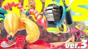 ARMS Version 3 Update Now Live