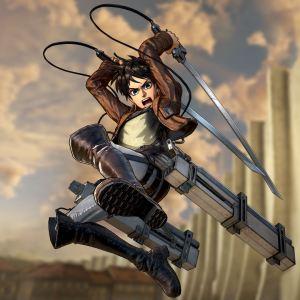 AttackonTitan2_Character Art_Eren