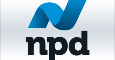May 2021 NPD: Overall Up 3% Year-Over-Year