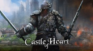 Castle Of Heart Free Update Brings More Balance, Easy Mode, And Sale Price