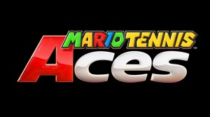 Mario Tennis Aces Character Types & Screens