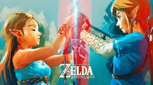Video Updates: Kirby, Crypt Of The Necrodancer, Dandara, Zelda: BOTW DLC Dev Talk & SNK Heroines
