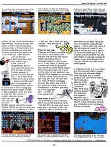 Nintendo Fun Club News   Feb-Mar 1988 Goonies-II-2