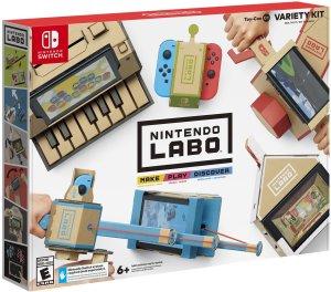 Nintendo-Labo-Variety-Box