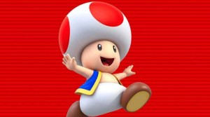 VIDEO: Mr. Koizumi Reveals That Toad's Not Wearing A Hat