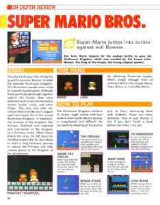 Official Nintendo Player's Guide Pg 28