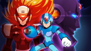 Mega Man X Legacy Collection 1 + 2 Now Available On Switch