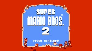 Super Mario Bros. 2 (NES) Game Hub