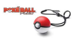 Learn More About The Poké Ball Plus Accessory