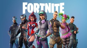 Fortnite Goes Cross-Play Compatible With PlayStation 4 Players