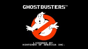 Ghostbusters (NES) Game Hub