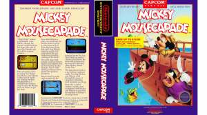 Mickey Mousecapade Review