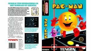 feat-pac-man