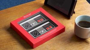 Nintendo Switch Online Members Special Offers: NES Controllers & Splatoon 2 Gear DLC