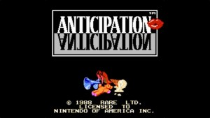 Anticipation (NES) Game Hub