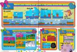 Nintendo Power   Nov Dec 1988-22-23