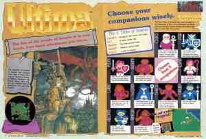 Nintendo Power | Nov Dec 1988-42-43