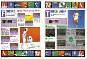 Nintendo Power   Nov Dec 1988-8-9