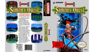 Castlevania II: Simon's Quest Review