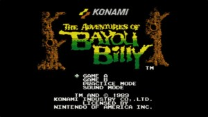 Adventures Of Bayou Billy (NES) Game Hub