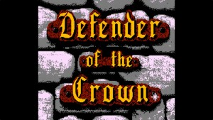 Defender Of The Crown (NES) Game Hub