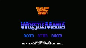 WWF Wrestlemania (NES) Game Hub