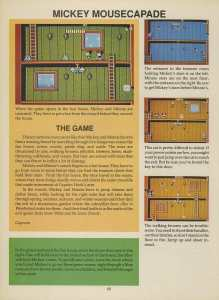 Game Player's Strategy Guide to Nintendo Games Issue 2 Pg. 060