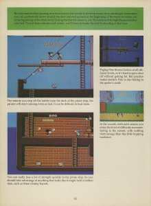 Game Player's Strategy Guide to Nintendo Games Issue 2 Pg. 062