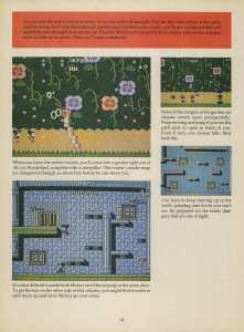 Game Player's Strategy Guide to Nintendo Games Issue 2 Pg. 064