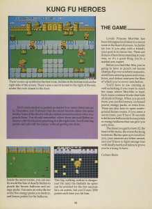 Game Player's Strategy Guide to Nintendo Games Issue 2 Pg. 098