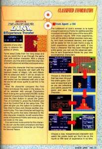 Nintendo Power | March April 1989 p067