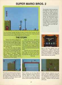Game Player's Guide To Nintendo | May 1989 p067