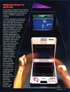 GamePro | May 1989 p07
