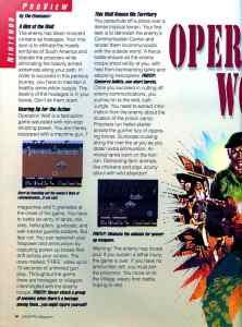 GamePro | May 1989 p14