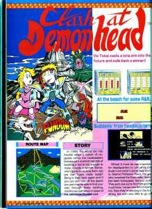 Nintendo Power   May June 1989 p50