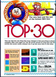 Nintendo Power | May June 1989 p70