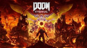 Doom: Eternal Delayed Until Next Year