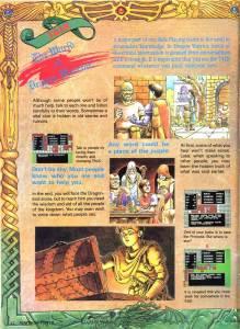Nintendo Power   July August 1989 p42