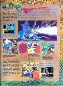 Nintendo Power   July August 1989 p43