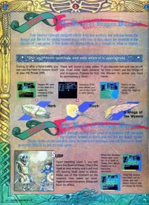 Nintendo Power   July August 1989 p44