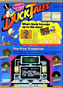 Nintendo Power | July August 1989 p60