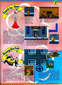 Nintendo Power | July August 1989 p65