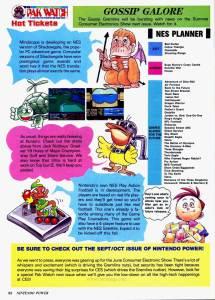 Nintendo Power | July August 1989 p88
