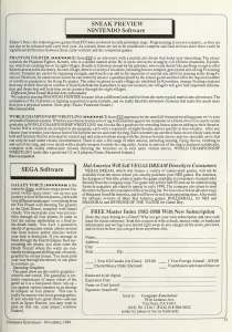 Computer Entertainer   November 1989 p13