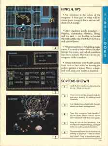 Game Players Buyers Guide To Nintendo Games | October 1989 pg-103