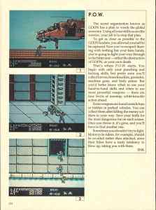 Game Players Buyers Guide To Nintendo Games | October 1989 pg-124