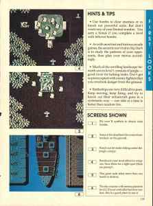 Game Players Buyers Guide To Nintendo Games | October 1989 pg-135