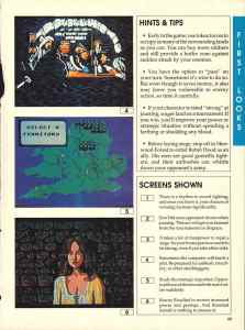 Game Players Buyers Guide To Nintendo Games | October 1989 pg-87