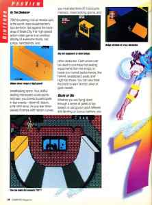 GamePro Issue 003 Setpember-October 1989 page 26